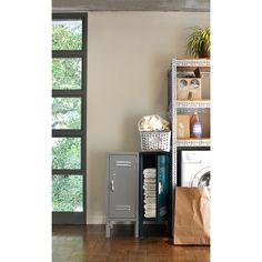 LYON HALF LOCKER | Metal Products,Locker, Cabinet |  | P.F.S. Online Shop