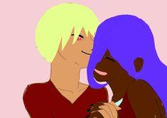 Jœha and Sukie