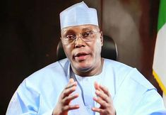Now is the time to invest in Nigeria — Atiku