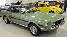 60's Mustang GT/CS - Saferbrowser Yahoo Image Search Results