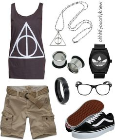 """""""Untitled #72"""" by ohhhifyouonlyknew on Polyvore"""