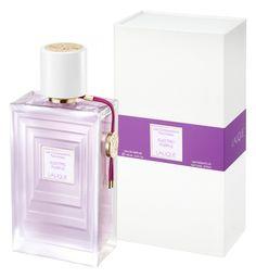 Описание, отзывы и комментарии к аромату для женщин Electric Purple от #Lalique. Духи выпущены в 2018 году ▶ Ваш-аромат.ру: узнайте главное, сравните цены. #parfuminrussia #парфюмерия #новинкипарфюмерии Lalique Perfume, Perfume Bottles, Purple, Beauty, Perfume Bottle, Purple Stuff, Cosmetology