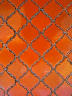 70's tiles...my father has this still in his home in puerto rico! lol i see it now with different eyes