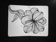 Black SketchBook by Natata, via Behance