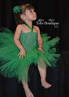 Hey, I found this really awesome Etsy listing at https://www.etsy.com/listing/126173850/kelly-green-tutu-dress-baby-girl