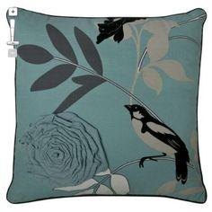 bird pillow by  $0