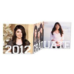 Graduation Announcements - So Proud by Tiny Prints