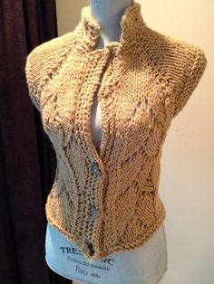 Hand Knit Woman's Beige Cashmere Sweater Shrug от kreativknits