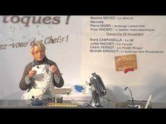 Eh Toques ! Les Macarons de MERCOTTE - YouTube