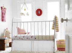 We love @polkadotpeacock for their fab selection of classical modern furniture, bedding and accessories! Perfect for nursery, kids room and beyond. #PNapproved