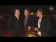 Duran Duran: SLB e JT Video Hits, Australia. 18.4.2008 (Part 3