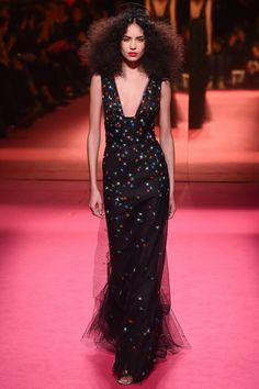 Schiaparelli Spring 2015 Couture Runway – Vogue