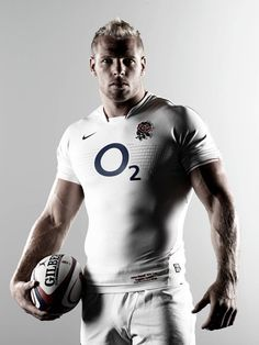James Haskell an English professional Rugby Union player who currently plays for London Wasps in the Aviva Premiership and internationally for England