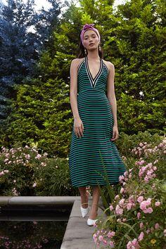 Cynthia Rowley Resort 2018 Fashion Show
