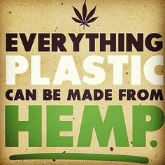 Reminder: you CANNOT get high from hemp!!!