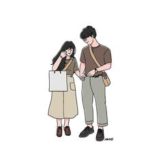 Ideas drawing cartoon people animation anime characters for 2019 Love Cartoon Couple, Cute Couple Comics, Cute Couple Art, Cute Love Cartoons, Cute Couples, Cartoon Drawings Of People, Drawing Cartoon Characters, Cartoon People, Cartoon Art Styles