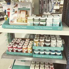 Waverly chalkpaint on Pinterest | French Linens, Annie ...