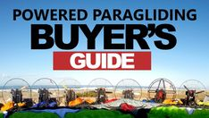 https://www.youtube.com/watch?v=BxOFFVb6UO8&feature=youtu.be   What is the best Paramotor or Powered Paraglider out there? This Paramotor Buyer's Guide Video will help YOU decide.