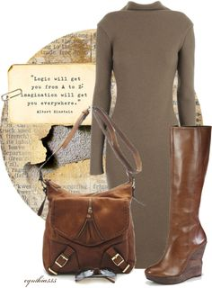 """""""Those Are Some Boots"""" by cynthia335 on Polyvore"""