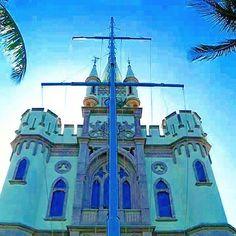 Ilha Fiscal | 25 lugares incríveis no Rio de Janeiro para ir além das praias