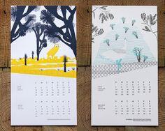 Get Ready 2013: Calendars Part 1