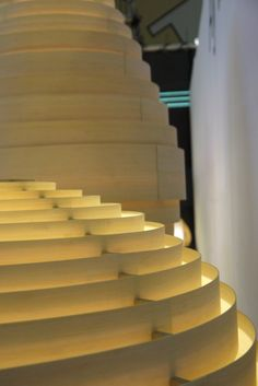"Vosgesparis: Preview ""Maison & Objet 2012 - Ay Illuminate in Paris "" Ay Illuminate natural bamboo lamps and fabrics"