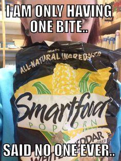 Smart pop = crack