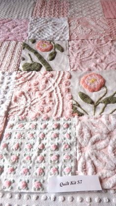 My Latest Obsession   Vintage Modern Quilts. (Isn't this beautiful? Haven't looked to see whose this is, but WOW!)