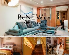 Haven't found a place to stay on your Taipei trip? Worry no more, ReNEWed/Dzone apartment is in the heart of the beautiful City!  For more details, kindly see the link: https://www.airbnb.com/rooms/2616052  See SPECIAL OFFER and BOOK NOW!