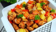 Kliknij i przeczytaj ten artykuł! Pork, Ethnic Recipes, Sweet, Impreza, Big Ben, Diet, Kale Stir Fry, Candy, Pork Chops
