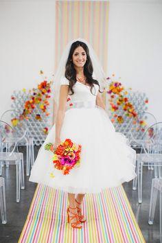 #matthew-christopher  Photography: Jasmine Star Photography - jasminestarphotography.com Design: Lindye Galloway Design - lindyegalloway.com/ Coordinating: LVL Weddings & Events - lvlevents.com Floral Design: Krista Jon Design - kristajon.com/  Read More: http://www.stylemepretty.com/2013/05/10/kate-spade-inspired-wedding-from-jasmine-star-photography/
