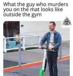 Yes, some times this is the case. Jiu Jitsu Training, Jiu Jitsu Techniques, Brazilian Jiu Jitsu, Suit Jacket, Gym, Times, Lifestyle, Clothing, Shirts