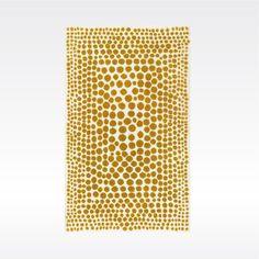 Habidecor 腳踏墊 Dolce 系列-50x80cm  - 金黃(800)★頂級100%金埃及長纖精梳棉製成。 ★既輕又快乾,具有絕佳吸水力。 ★花版設計,手工製成,作工精密,整體結構紮實緊密不變形。 ★國際知名飯店-紐約 Plaza Hotel御用。