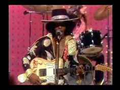 Sly and the Family Stone - Thank You (for letting me be myself) - 1974