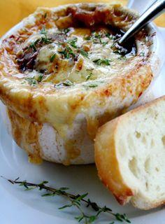 French Onion soup! French Onion soup! French Onion soup!