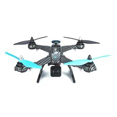 JJRC X1G 5.8G FPV With 600TVL Camera Brushless 2.4G 4CH 6-Axis RC Quadcopter RTF. #beginnerdrones #quadcopters #drone #drones #multirotors