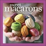 Cover - Sweet Macarons