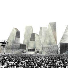 a f a s i a: Mansilla+Tuñón Arquitectos