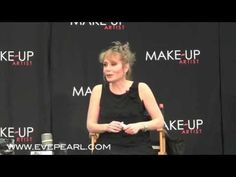 FULL CLASS* 'Makeup as a Career' and 'Marketing Yourself as A Makeup Artist' by Eve Pearl - YouTube