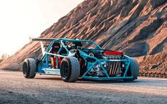 A garage for special motorcycles and cafe racers Drift Truck, Go Kart Buggy, Inazuma Cafe Racer, Honda Civic Coupe, Drifting Cars, Karting, Kit Cars, Modified Cars, Motor Car
