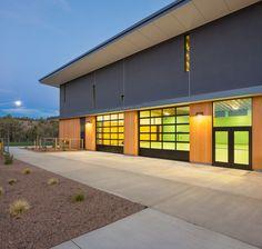 Cascades Academy, Central Oregon Campus,© Josh Partee
