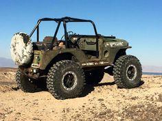 Amazing Photo Jeep Go Ready Real Adventure! Cj Jeep, Jeep Cj7, Jeep Wrangler Yj, Jeep Truck, Cool Jeeps, Cool Trucks, Hot Rods, Badass Jeep, Willys Mb
