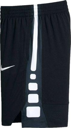 d47d1104adcc Nike Boys  Dry Elite Stripe Basketball Shorts