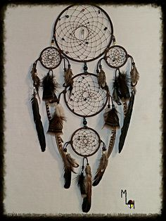 Dream Catchers & Medicine Wheels - Choctaw Mike's Native American Art