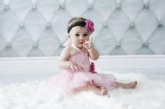 Pink Tutu Dress by PoshPixieTutu on Etsy, $69.99