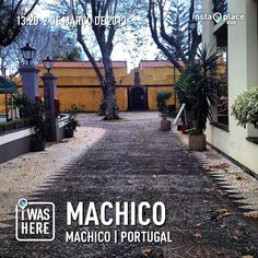 Machico em Madeira