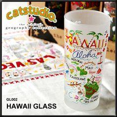 CATSTUDIO グラス glass HAWAII ハワイ GL002 キャットスタジオ【楽天市場】