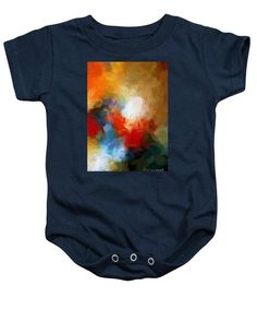 Ray Of Hope - Baby Onesie #RayofHope