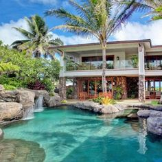 Have this house in Oahu Hawaii