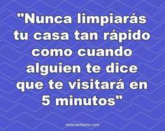 Humor en español :)